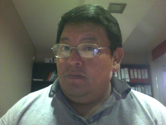 Enrique Dionicio