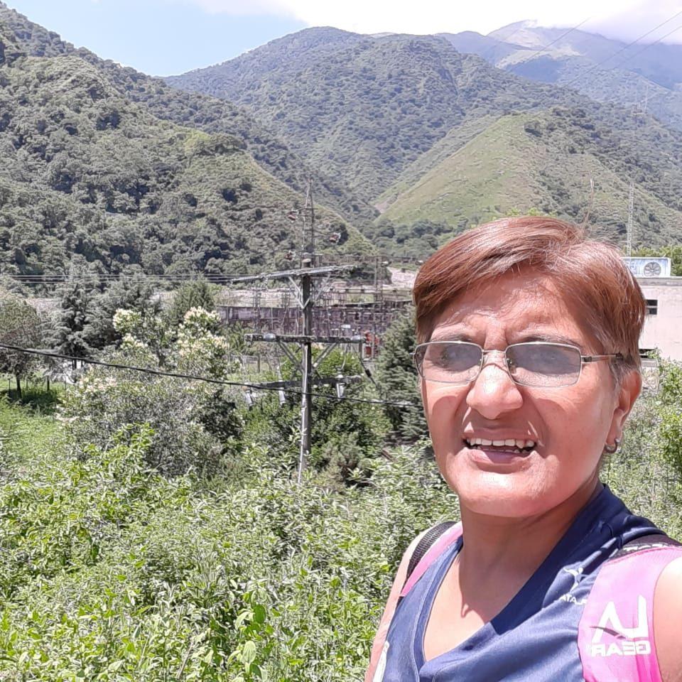 MARIA C GUTIERREZ 2 PUESTO MAY
